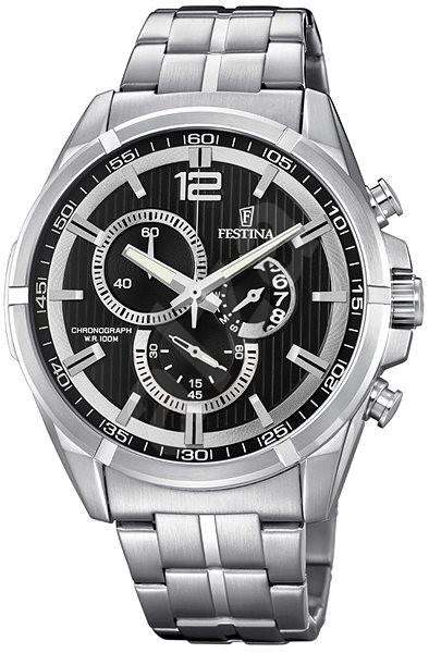 FESTINA 6865 2 - Pánské hodinky  2f27bdcecc