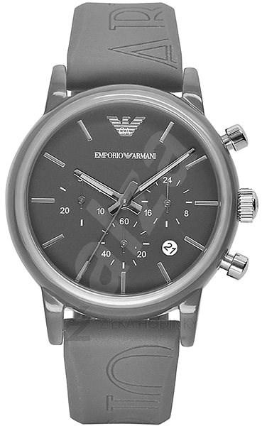 18eb320e76 EMPORIO ARMANI AR1055 - Pánské hodinky