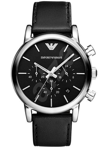 EMPORIO ARMANI AR1733 - Men's Watch
