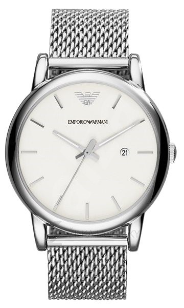 604429bbed EMPORIO ARMANI AR1812 - Pánské hodinky