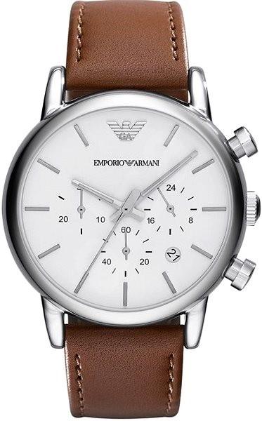 245fa9ff09 EMPORIO ARMANI AR1846 - Pánské hodinky
