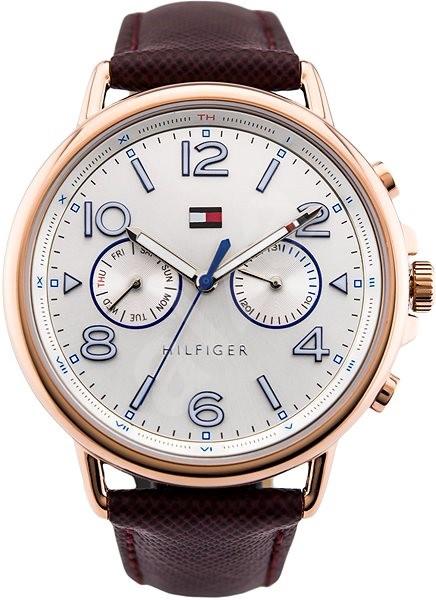 413aeed6c14 TOMMY HILFIGER 1781734 - Dámské hodinky