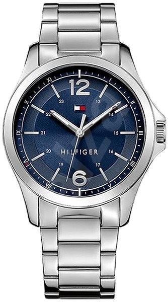 TOMMY HILFIGER 1791378 - Pánské hodinky  0805e9e9b1