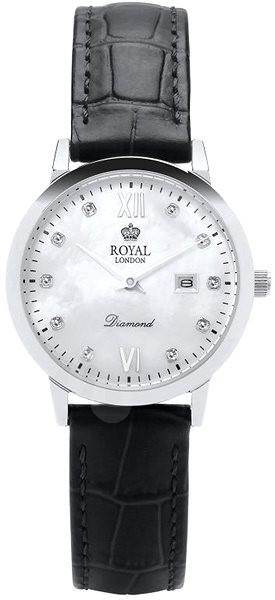ROYAL LONDON 11110-01 - Dámské hodinky  496bedbf92d