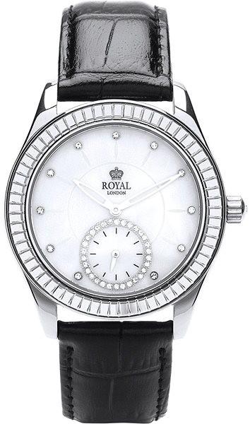 ROYAL LONDON 21268-02 - Dámské hodinky