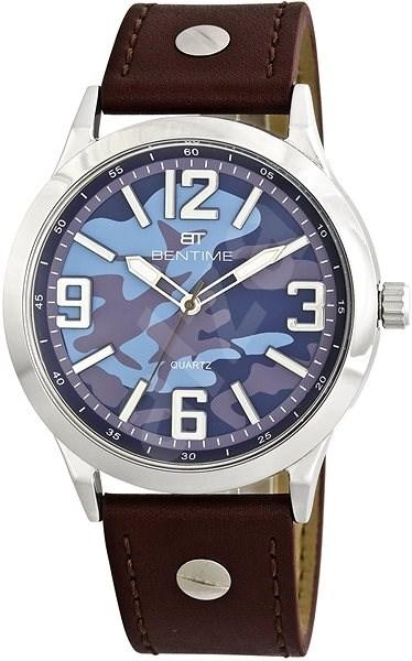 BENTIME 007-9MA-7580A - Men's Watch