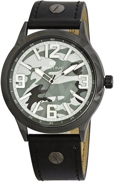 BENTIME 007-9MA-7580B - Pánské hodinky