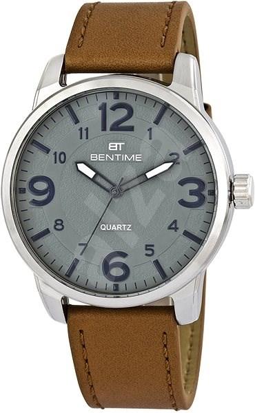BENTIME 007-9MA-11254C - Pánské hodinky  7a1d0abfde