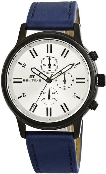 BENTIME 007-9MA-11107A - Pánské hodinky