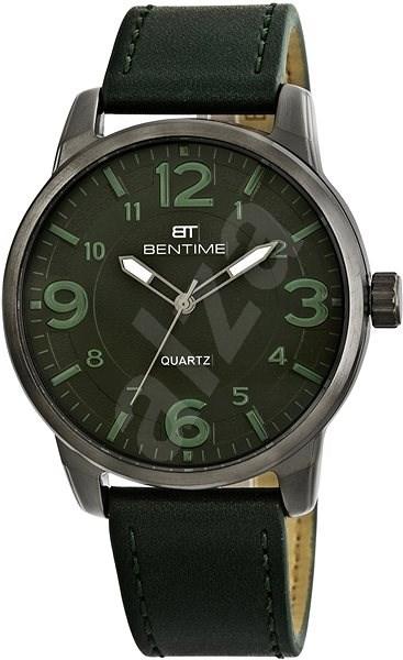 BENTIME 007-9MA-11254B - Pánské hodinky
