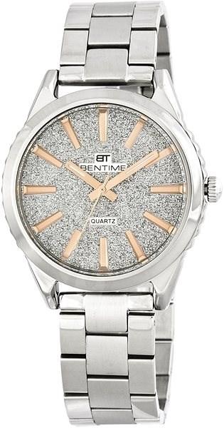 BENTIME 006-9MB-11272B - Dámské hodinky  7469570bda