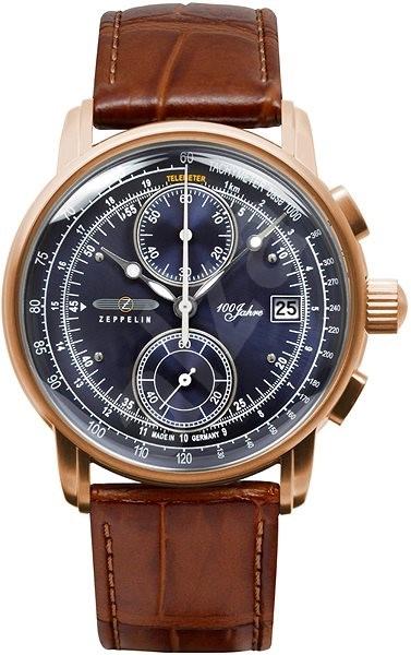 ZEPPELIN 8672-3 - Pánské hodinky  8250b2a269