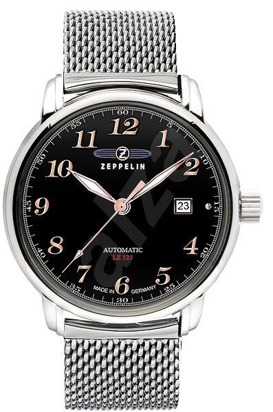 1498f39dce8 ZEPPELIN 7656M-2 - Pánské hodinky