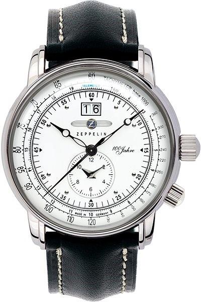 ZEPPELIN 7640-4 - Pánské hodinky