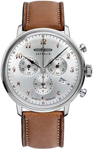 ZEPPELIN 7088-5 - Pánské hodinky