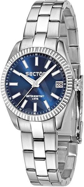 08f1eea7c SECTOR No Limits 240 R3253579517 - Dámské hodinky | Alza.cz