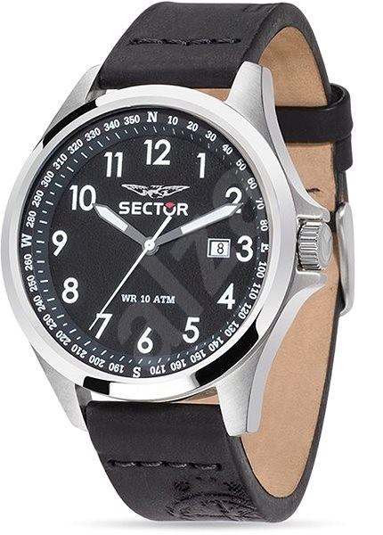 4f0a35919 SECTOR No Limits 180 R3251180004 - Pánské hodinky | Alza.cz