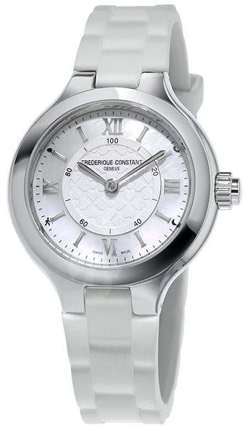 Frederique Constant FC-281WH3ER6 - Chytré hodinky