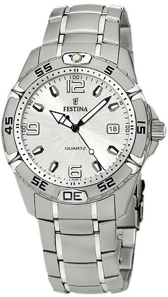 0c41aa10bcb FESTINA 16170 1 - Pánské hodinky