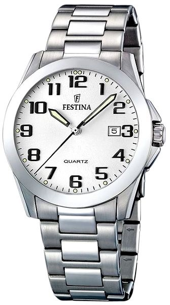 5e34dae8f0d FESTINA 16376 1 - Pánské hodinky