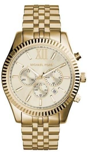 MICHAEL KORS Lexington MK8281 - Pánské hodinky  b2e95b8854e