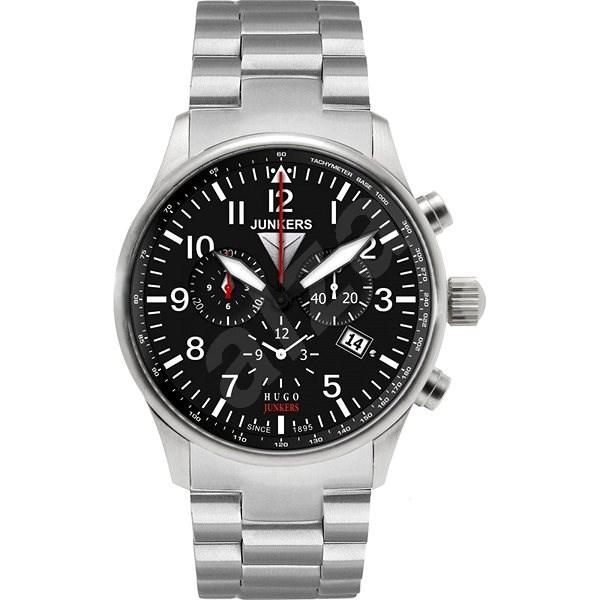 d23e243cd73 JUNKERS 6684M-2 - Pánské hodinky