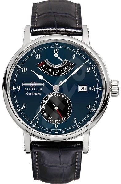 ZEPPELIN 7560-3 - Pánské hodinky  4b18b4279e
