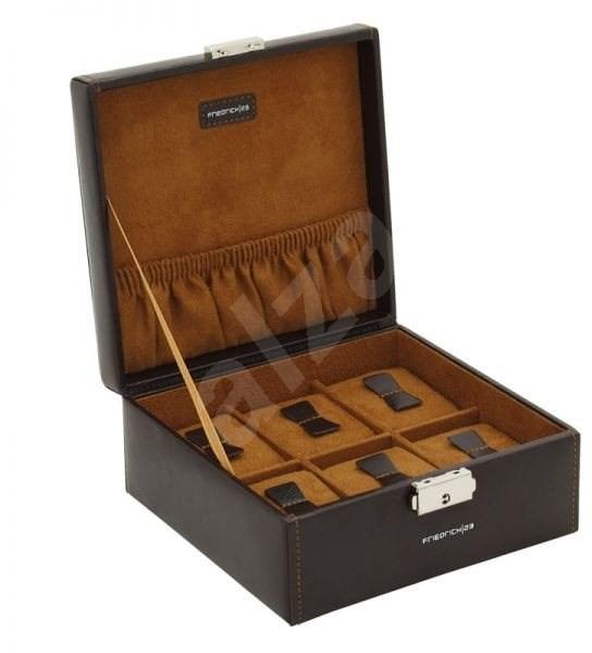 FRIEDRICH LEDERWAREN 20069-3 - Box na hodinky