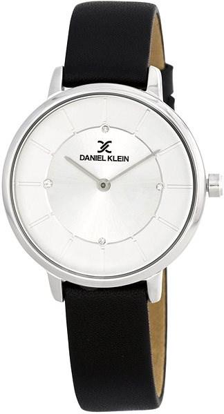 2b389620ed5 DANIEL KLEIN DK11565-1 - Dámské hodinky