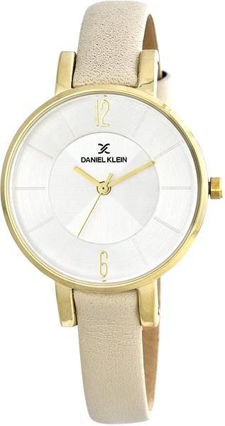 DANIEL KLEIN DK11571-5 - Dámské hodinky  65f8054c292
