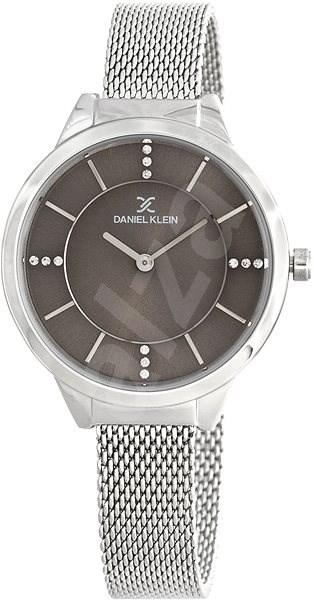 48f1a1e86a1 DANIEL KLEIN DK11587-6 - Dámské hodinky