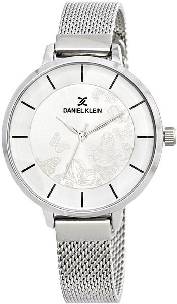f72b510d0a DANIEL KLEIN DK11605-1 - Dámské hodinky