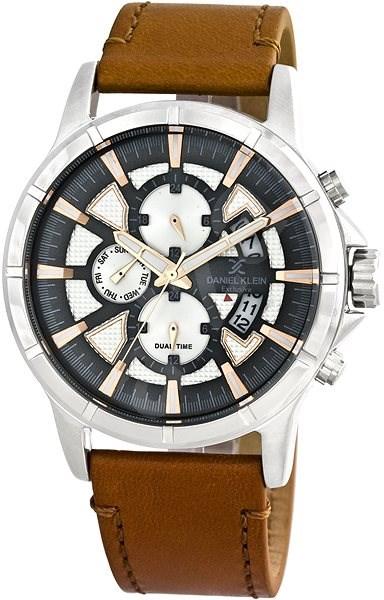 a7fb3c69e7c DANIEL KLEIN DK11474-2 - Pánské hodinky | Alza.cz