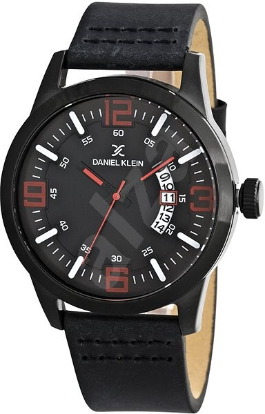 DANIEL KLEIN DK11492-1 - Pánské hodinky  8533f1f124