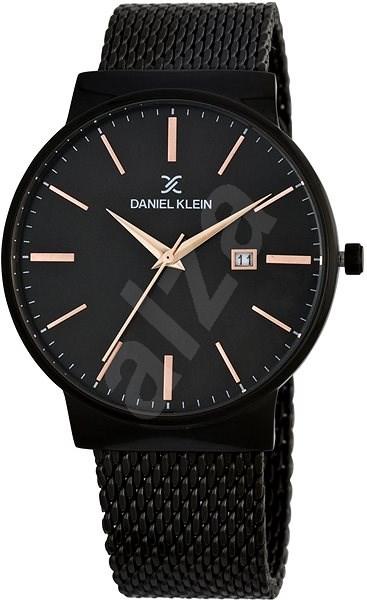 DANIEL KLEIN DK11546-5 - Pánské hodinky  ef142f4b71