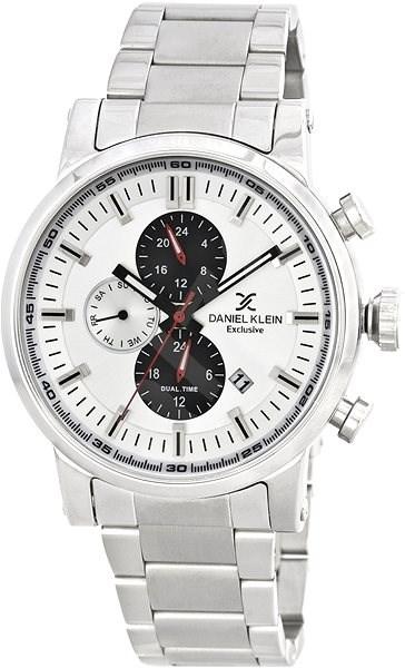 DANIEL KLEIN DK11558-3 - Pánské hodinky