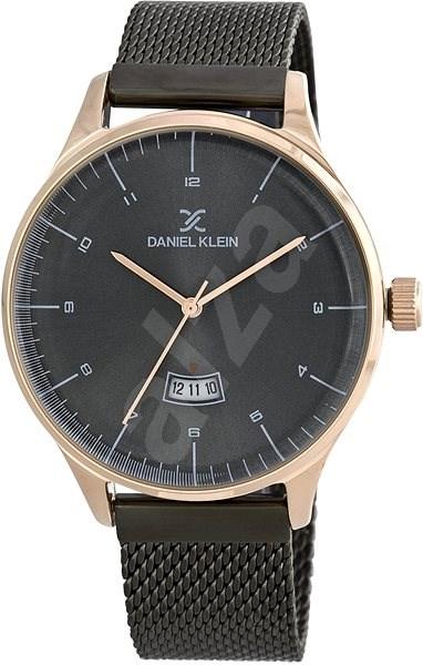 DANIEL KLEIN DK11609-4 - Pánské hodinky  54f22d4e6b
