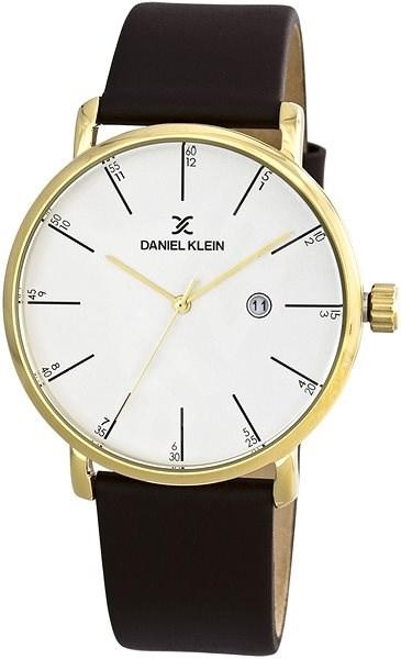 DANIEL KLEIN DK11617-2 - Pánské hodinky  d68b4a0e52