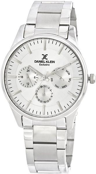 DANIEL KLEIN DK11622-1 - Pánské hodinky  6bf20c8fdf