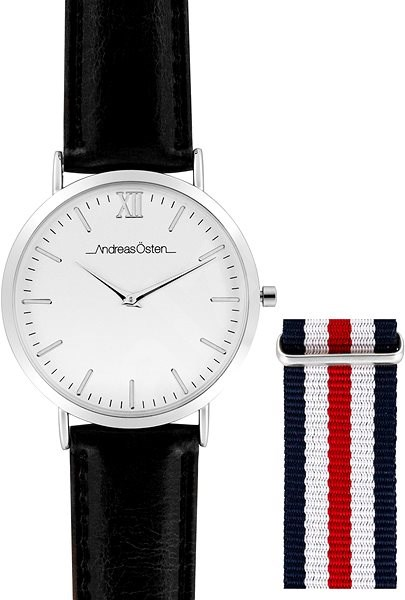 ANDREAS OSTEN AO-101 - Men's Watch