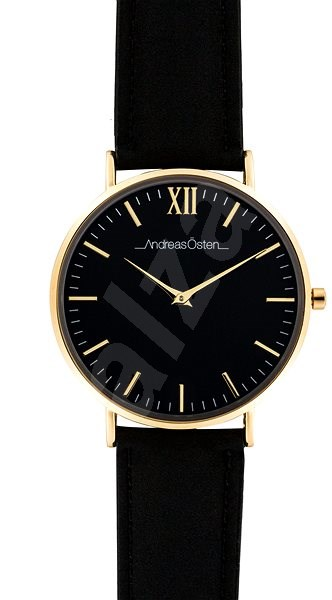 ANDREAS OSTEN AO-104 - Men's Watch
