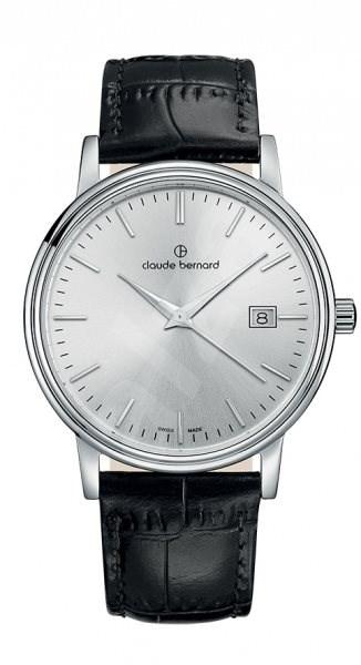 54045d4b0 CLAUDE BERNARD 53007 3 AIN - Pánské hodinky | Alza.cz