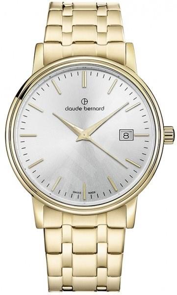 CLAUDE BERNARD 53007 37JM AID - Pánské hodinky  e79835004bc