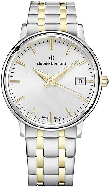 CLAUDE BERNARD 54005 37JM AID - Dámské hodinky