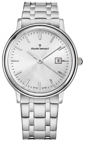 CLAUDE BERNARD 54005 3M AIN - Dámské hodinky