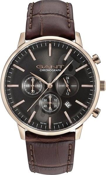 bebaef0273c GANT GT024002 - Pánské hodinky