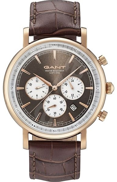 483e6edd943 GANT GT028003 - Pánské hodinky
