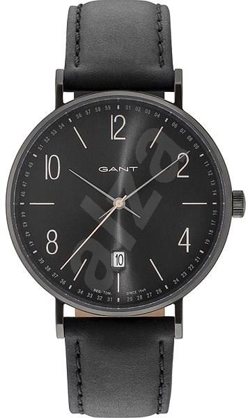 2b88e35fbff GANT GT034005 - Pánské hodinky