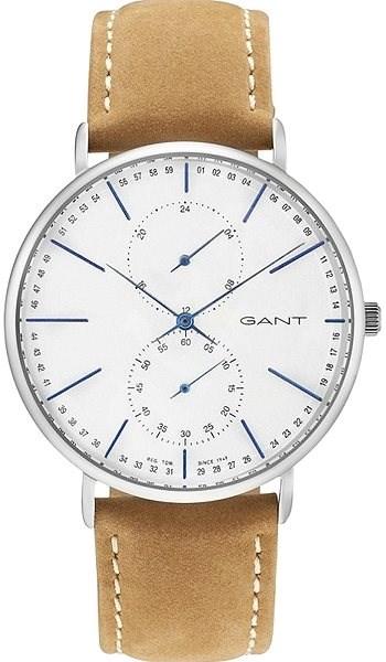 13a2c1ce663 GANT GT036004 - Pánské hodinky