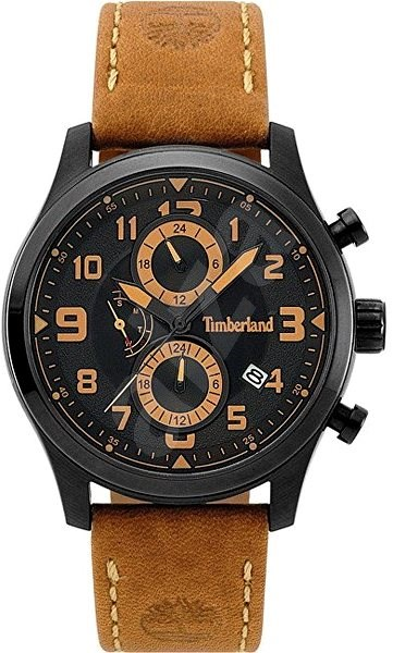TIMBERLAND TBL 15357JSB 02 - Pánské hodinky  10718b377ea
